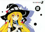 NEKO WORKi (ideolo) - Black Album 2&3